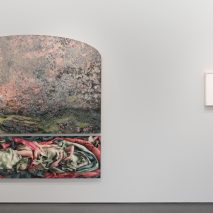 Night Remains, Cecilia Hillström Gallery, Stockholm-12 January-18 February 2017